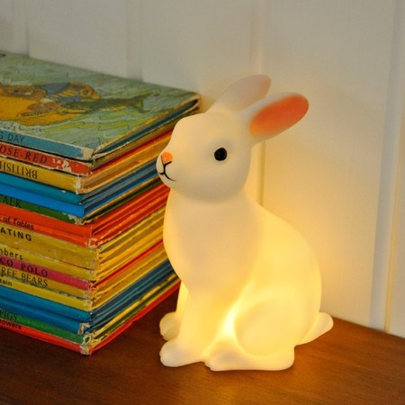 vintage home buys night light