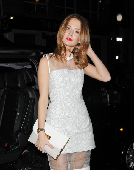 Millie Mackintosh's Lamb