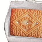 Scented Custard Cream handbag. Would you?