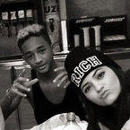 Jayden Smith speaks about his girlfriend Kylie Jenner
