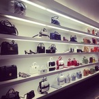 Marc Jacobs SS13 handbags hit the shelves