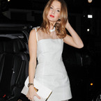 Temperley wedding dress for Millie Mackintosh?