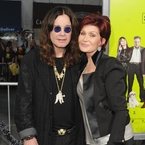 The 7 O'Clock Roundup: Sharon & Ozzy Osbourne split?