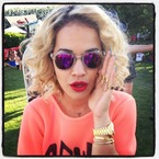 Want to see Rita Ora live at The Racecourse Newbury?