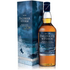 Battle the Isle of Skye's weather with Talisker Storm whisky