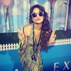 Vanessa Hudgens' workout & diet secrets