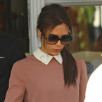 Victoria Beckham named Most Glamorous Celebrity