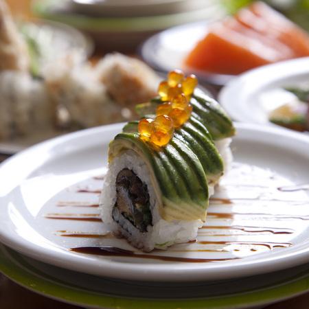 K10 Sushi restaurant