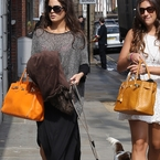 How to spot a fake Hermes handbag