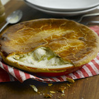 St George's Day Recipe: Chicken and Leek pie