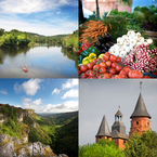 Dordogne for culture and culinary delights