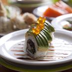 REVIEW: Conveyor belt sushi gets a makeover at K10