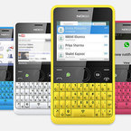 Looking for a simple phone? Try the Nokia Asha 210
