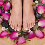 Never fail tips for a perfect at home pedicure