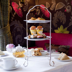 Review: Afternoon tea at The Capital Hotel