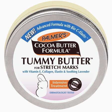 Palmer's Coco Butter and Vitamin E Tummy Butter