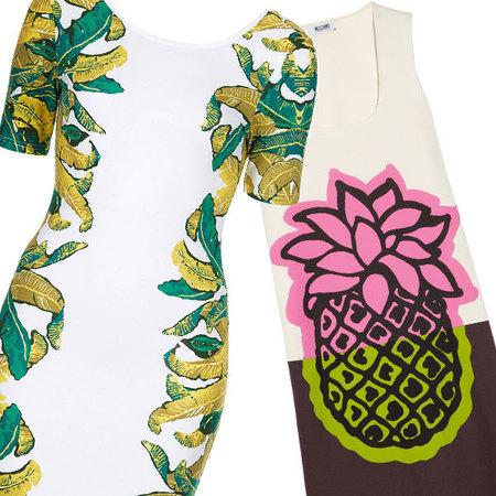 Shop fruit print dresses for spring/summer