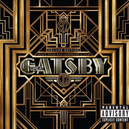 The Great Gatsby soundtrack cover