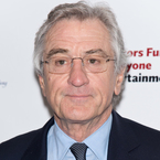 Robert De Niro demands perfect gin Martini