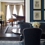 London's best 5* hotels revealed