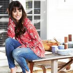 Celeb Homes: Inside Lea Michele's cosy pad in LA