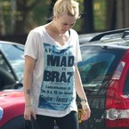 Fearne Cotton is getting back into shape