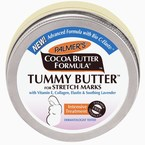Kate Middleton using Cocoa Butter for stretch marks?