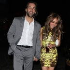 Samia Ghadie talks food & fitness