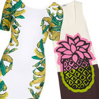 SHOP! Fruit print dress for spring/summer 2013
