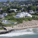 Taylor Swift spends $17m on new beach front mansion