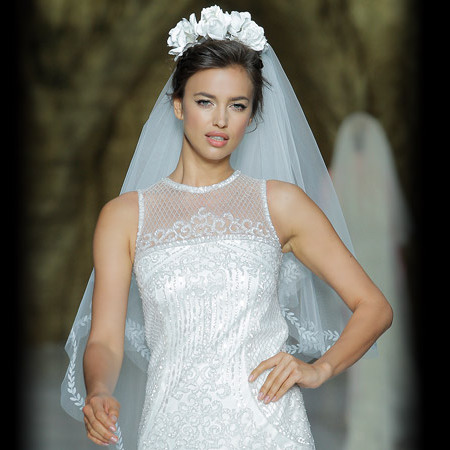 Pronovias Spring 2014 bridal collection