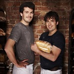 We chat to The Fabulous Baker Brothers