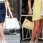 BAG LOVE: Cameron Diaz's The Other Woman bags