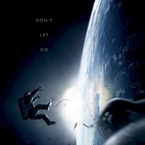 WATCH: Gravity trailer premieres online