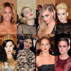 RED CARPET: Celeb style at 2013 Met Ball