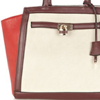 BAG LOVE: The new Rivington Bag at Oasis