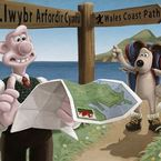 Will Wallace & Gromit make you holiday in the UK?