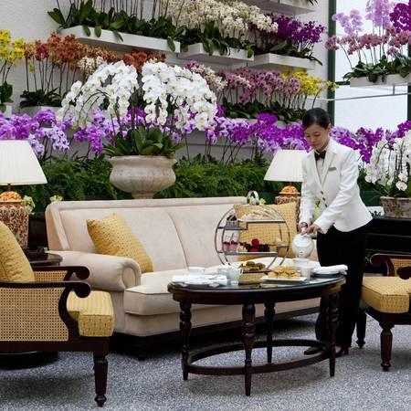 Hotel Majestic, Kuala Lumpur