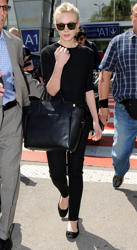 Carey Mulligan at Cannes 2013