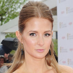 HOW TO: Millie Mackintosh's BAFTA TV Awards makeup