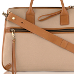 SUMMER BAGS: Laura Bailey for Radley London