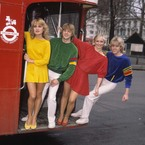 Bucks Fizz voted best Eurovision song ever