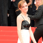 CANNES: Emma Watson chic in Chanel for Bling Ring