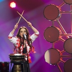 The UK fails to score Eurovision win