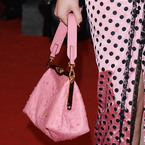 CANNES: Florence Welch's Great Gatsby Miu Miu bag