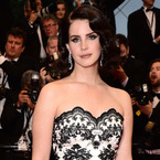 CANNES: Lana Del Rey nails the Great Gatsby look at premiere