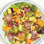3 Sisters Superfood Salad 
