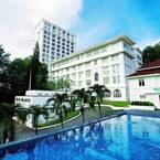 Review: The Majestic Hotel, Kuala Lumpur