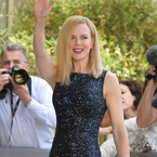 Nicole Kidman sparkles at start of Cannes Film Festival