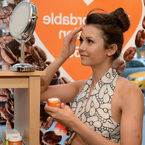 Nina Dobrev's Top 5 skincare tips